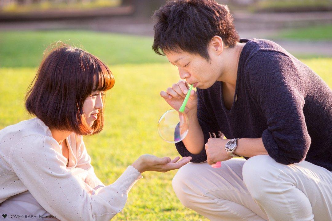 Junichi × Ayaka   カップルフォト