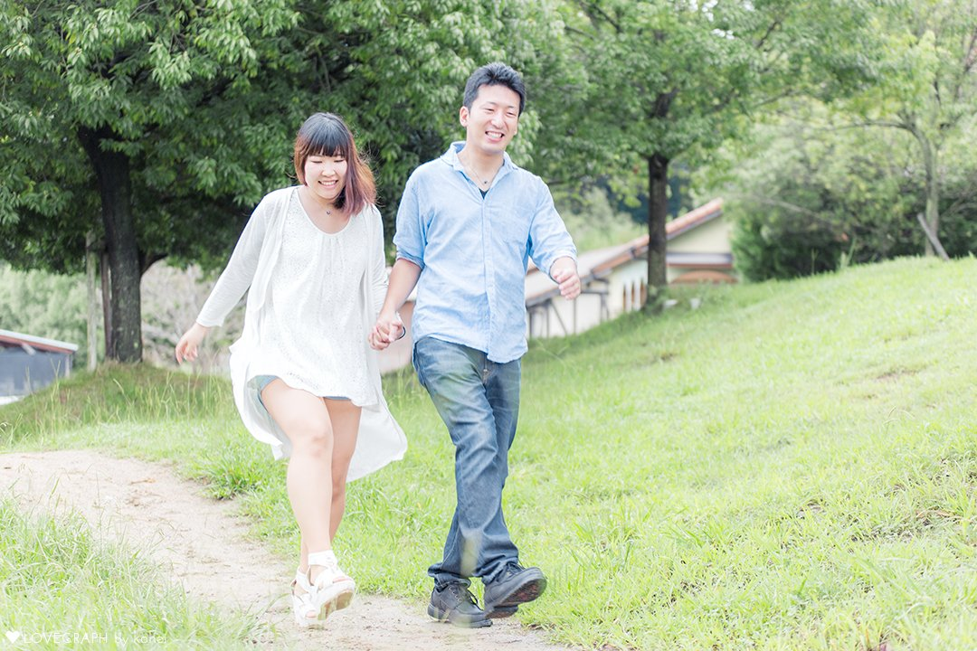 Shigehiro × Yuma | カップルフォト