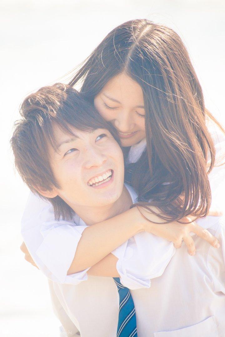 Takehiro × Misato   カップルフォト