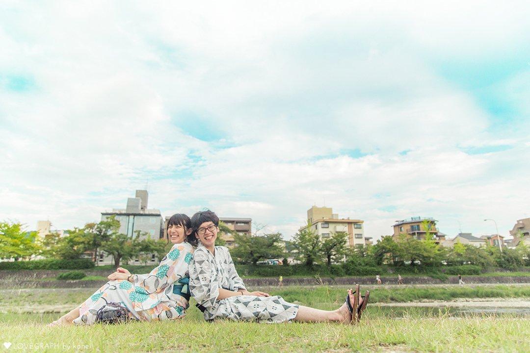 Keita × Anna   カップルフォト