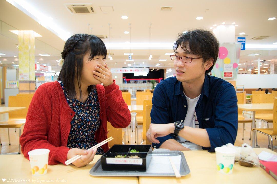Shota × Masako | カップルフォト
