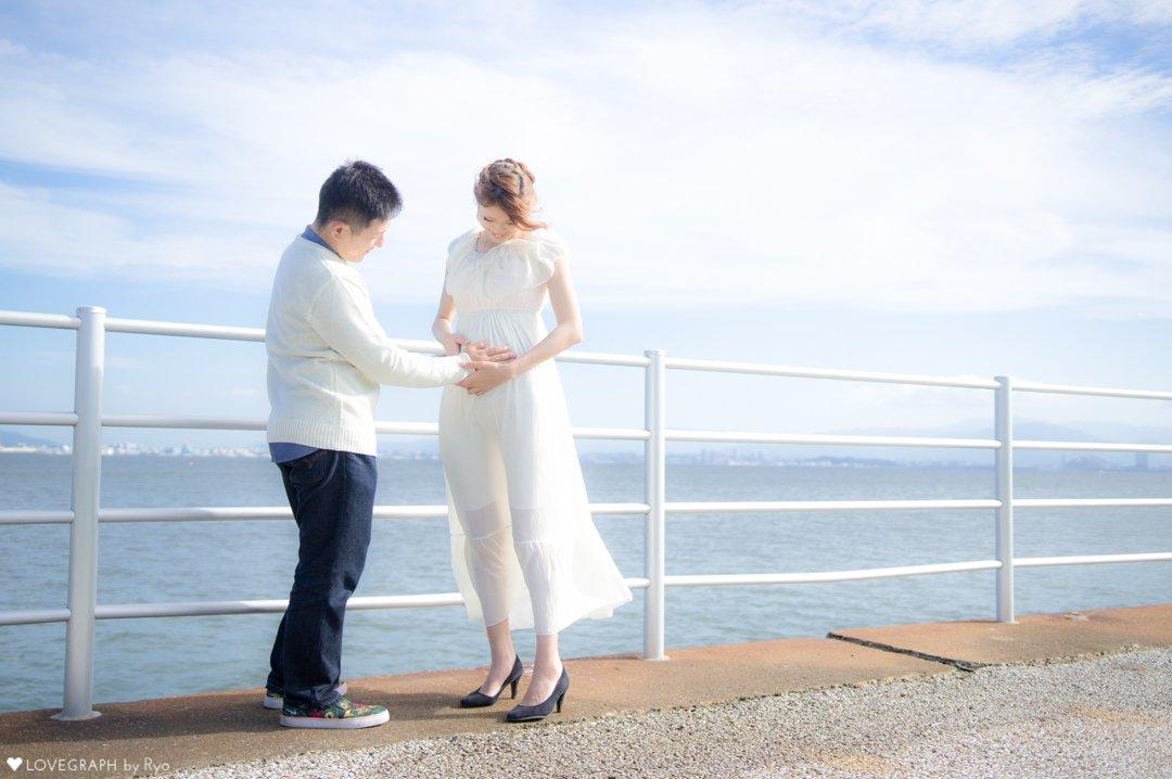 Takuya × Airi   夫婦フォト