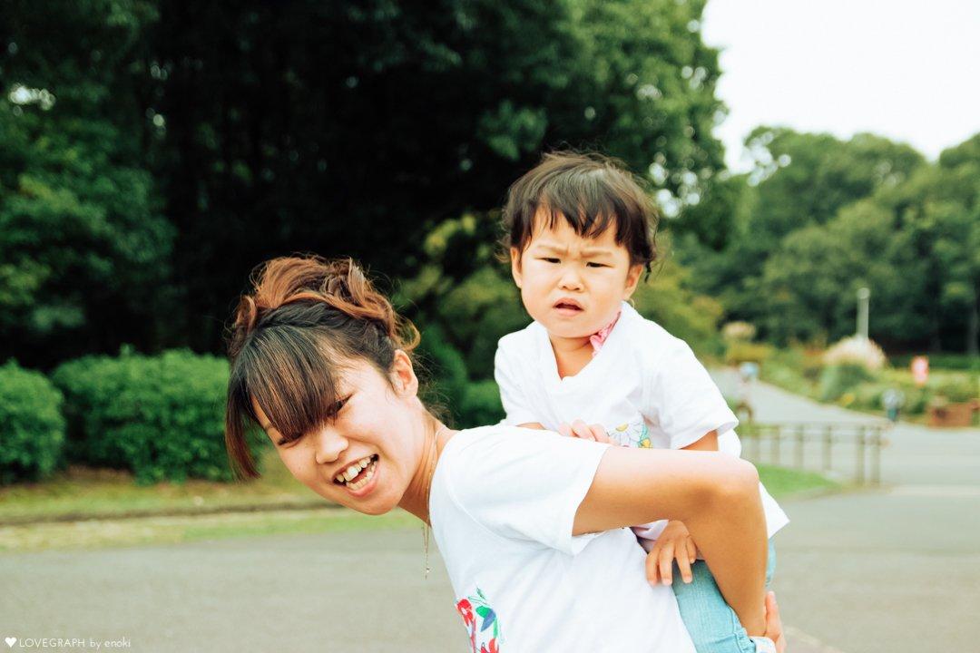 Norihisa × Hirari × Kirari   家族写真(ファミリーフォト)