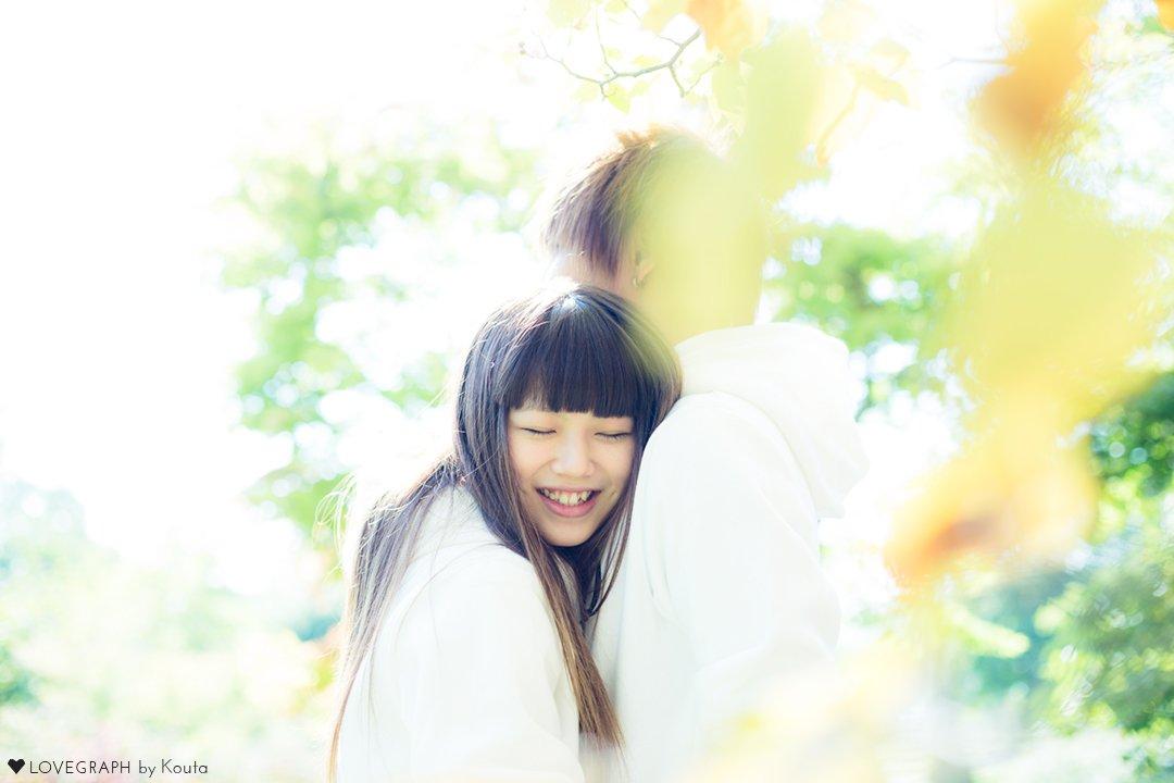 Hayato × Yuina | カップルフォト