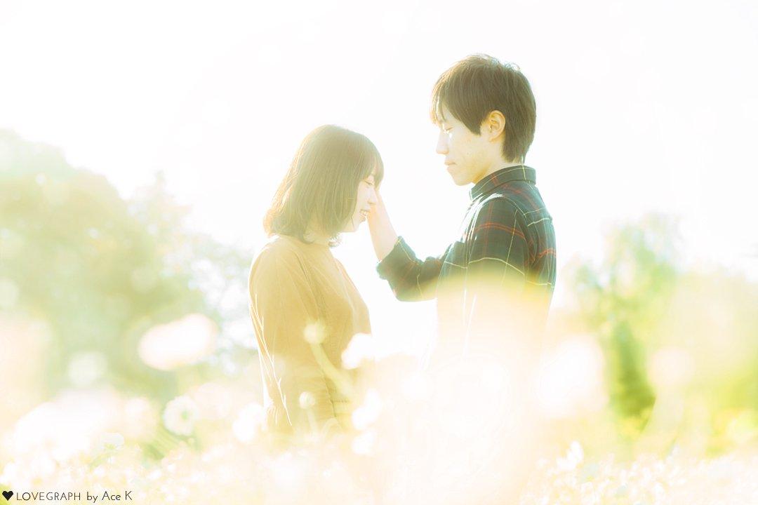 Hiroki × Aya | カップルフォト