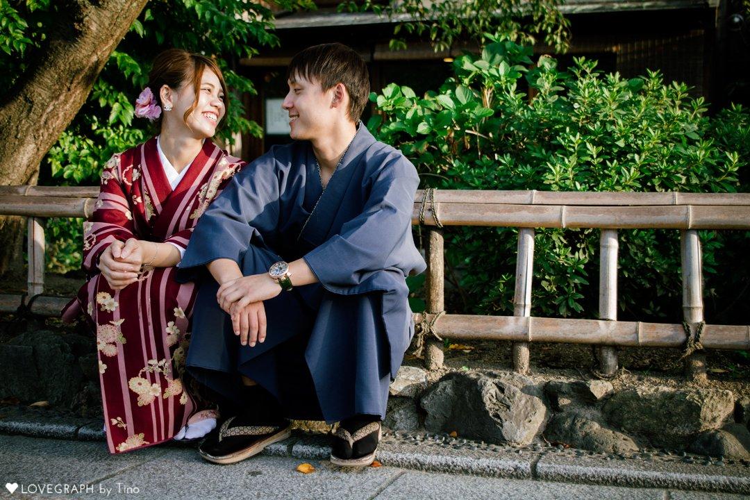 Go × Ayaka | カップルフォト