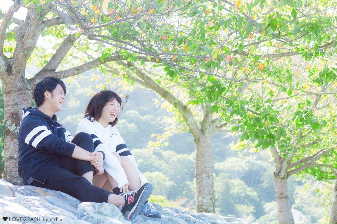 Yusuke × Ena   カップルフォト