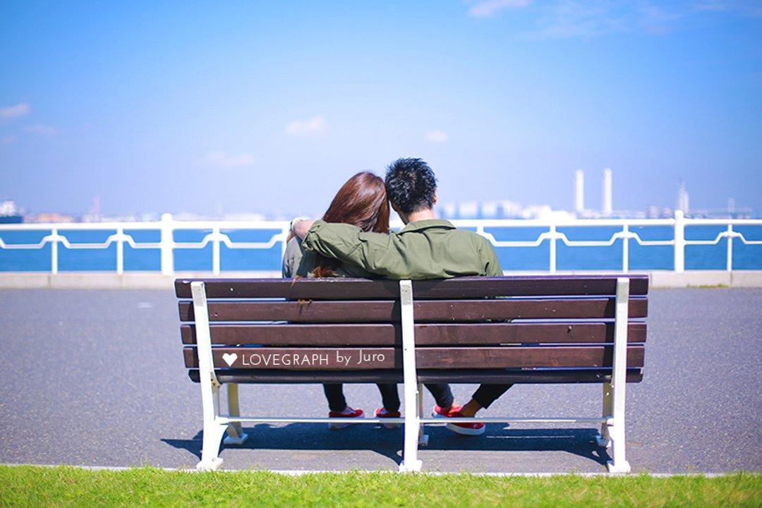 Takuya × Aimi | カップルフォト