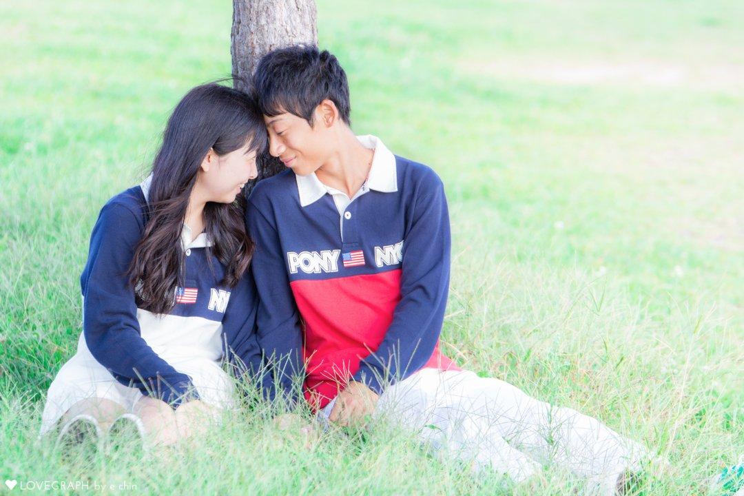 Shingo × Moe | カップルフォト