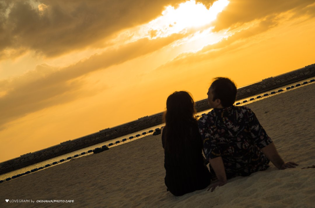 Tatsuya × Tulip | 夫婦フォト