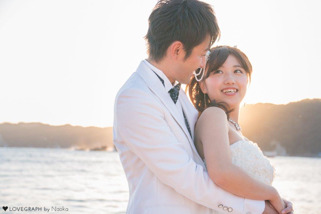 Takaoki × Miki | 夫婦フォト