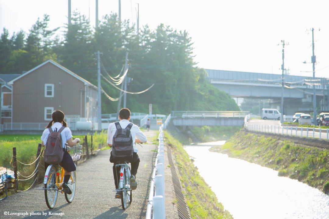 Yoshiko × Naoto   カップルフォト