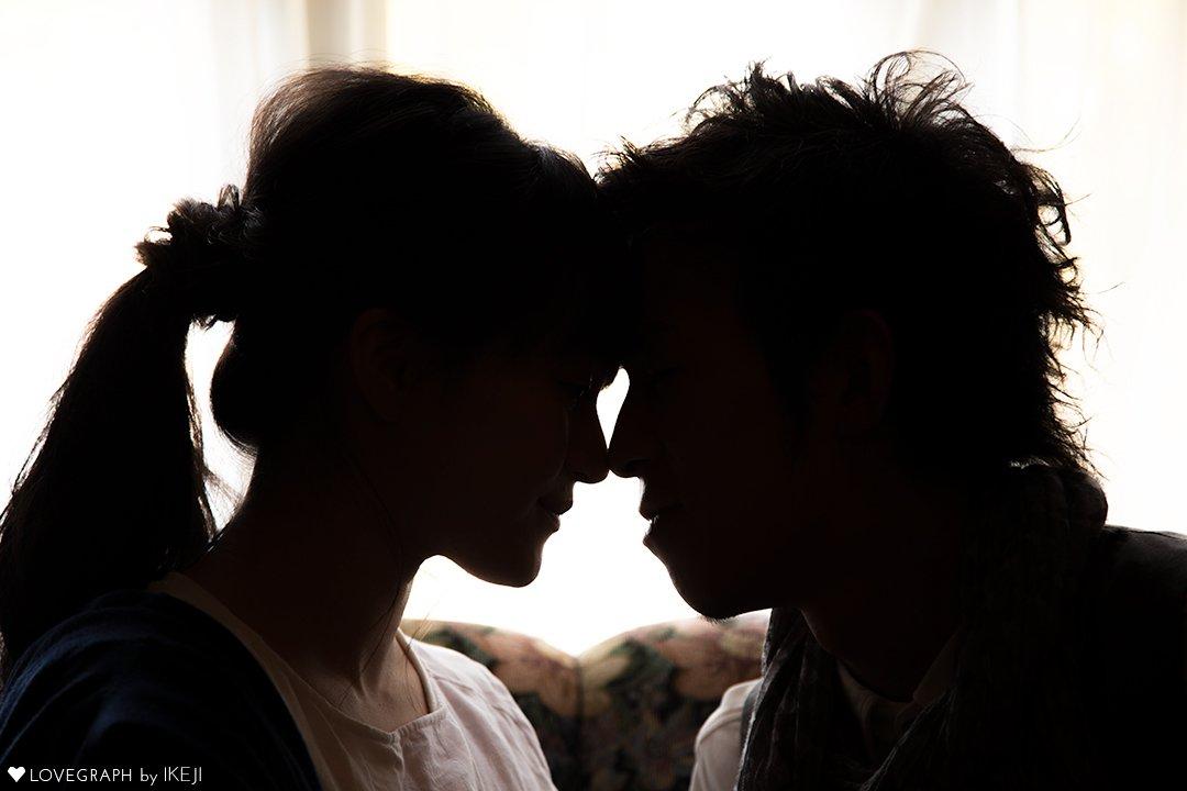 Tatsu × Yuki | 夫婦フォト