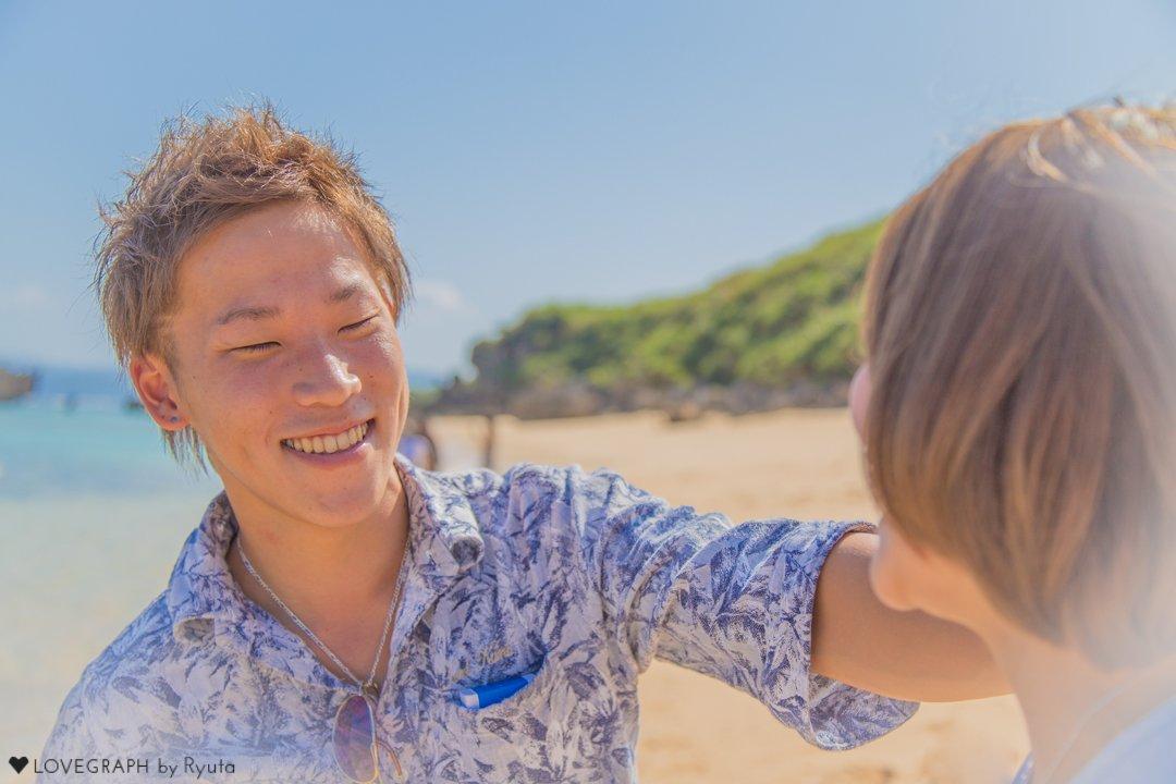 Yuya × Serika   カップルフォト