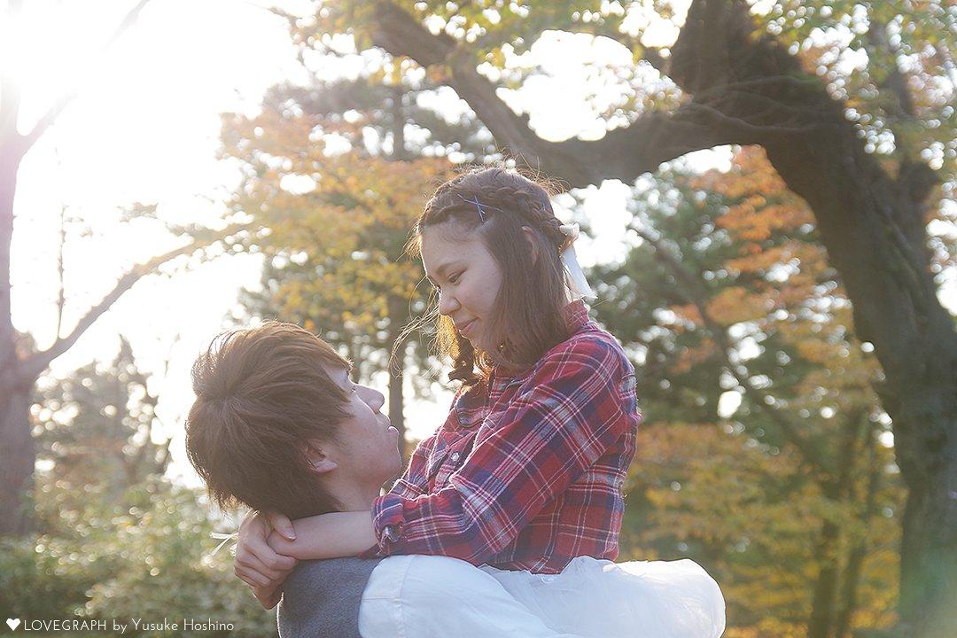 Naoya × Mirei   カップルフォト