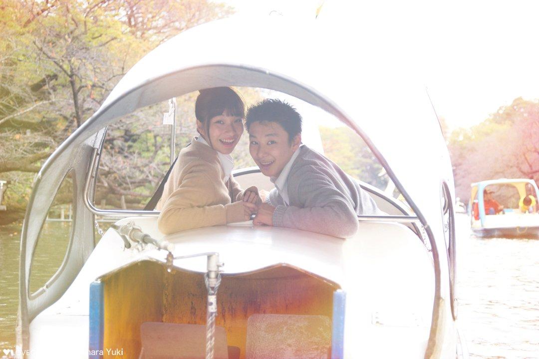 Daisuke × Ruru   カップルフォト
