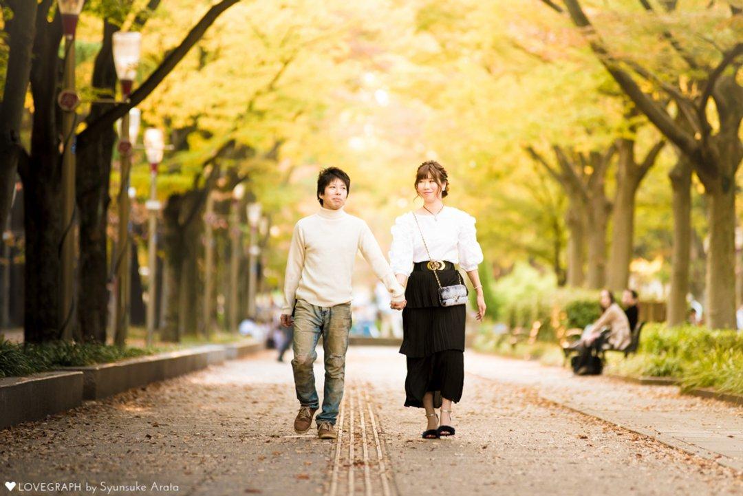Yoshinori × Mizuho | カップルフォト
