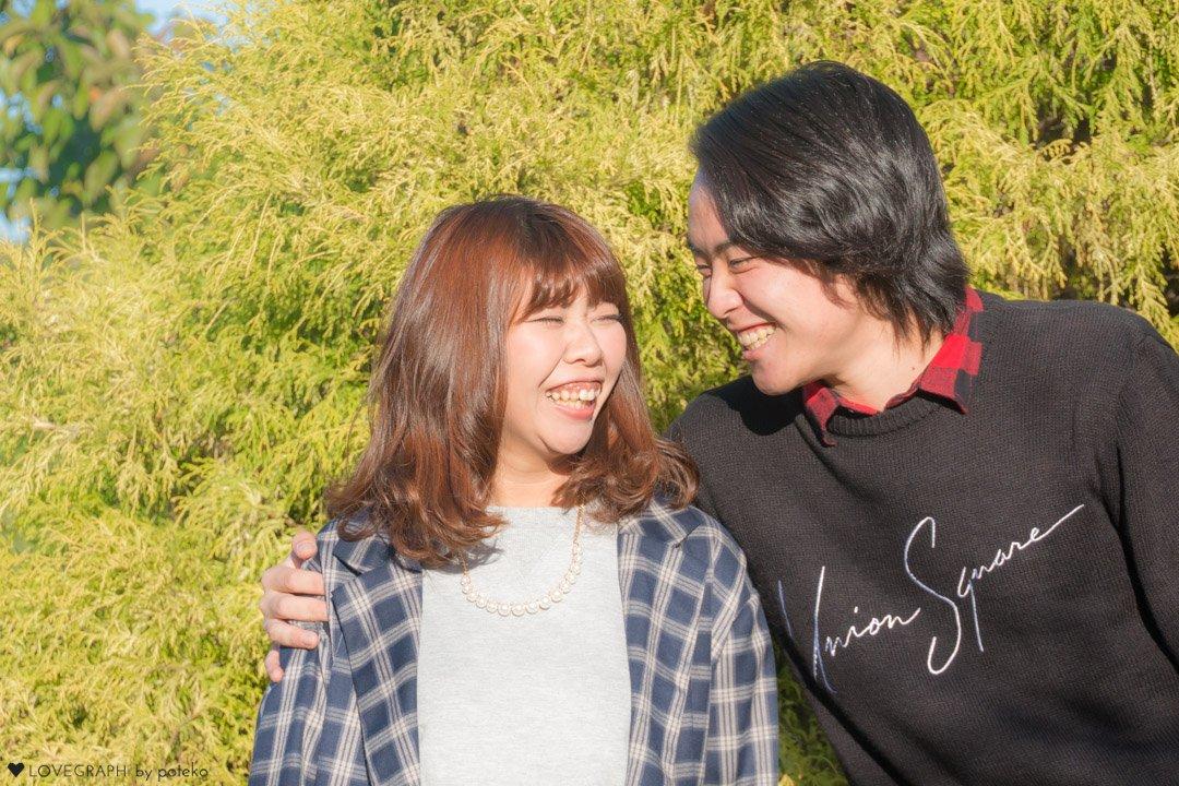 Masaki × Manami | カップルフォト