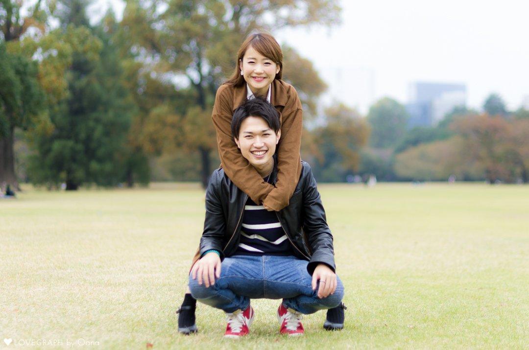 Hiroki × Miyu   カップルフォト