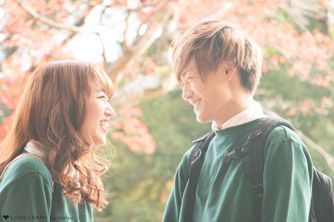 Ryo × Mari   カップルフォト