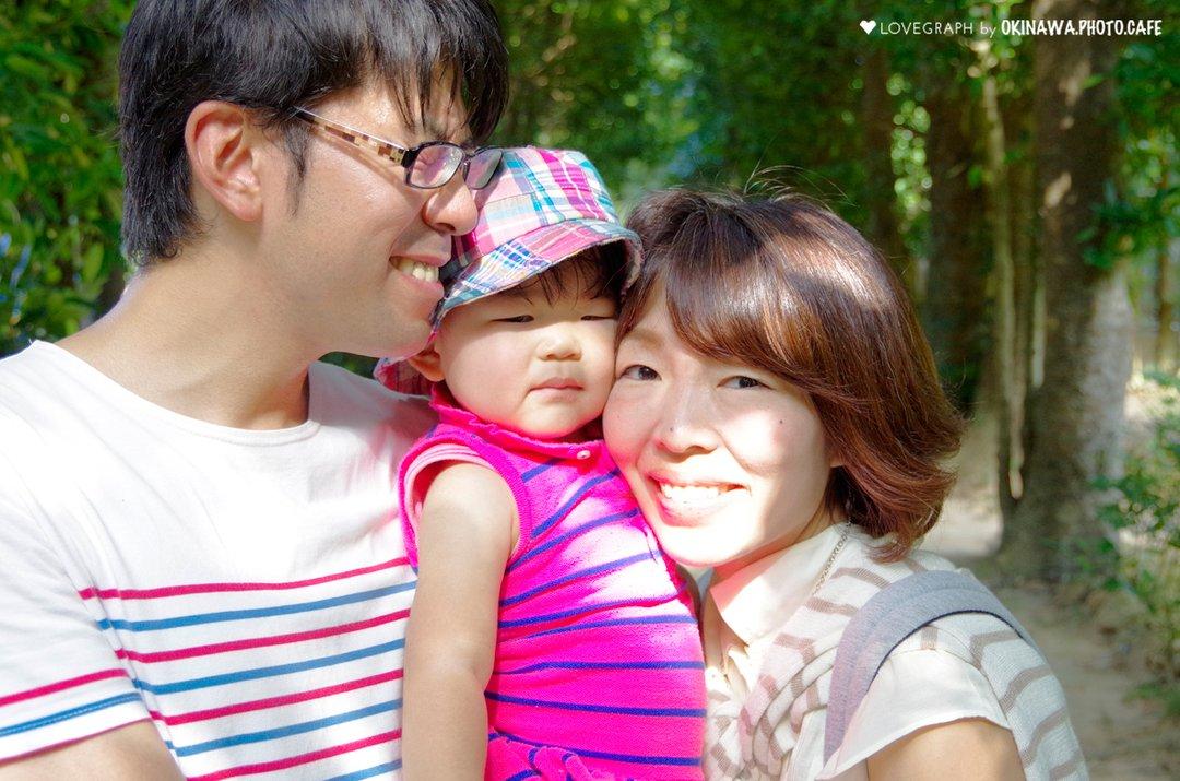 Yoshiaki × Ayana | 家族写真(ファミリーフォト)
