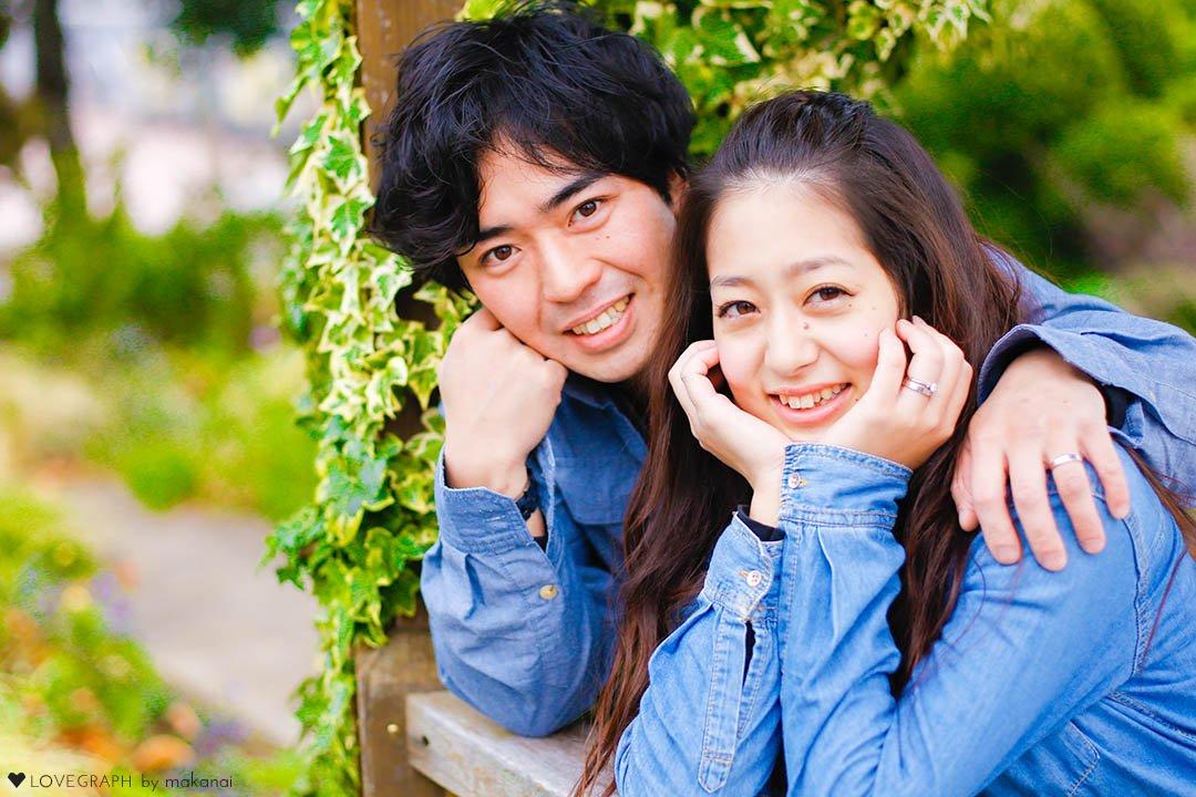 Ryuichi × Miwa   カップルフォト