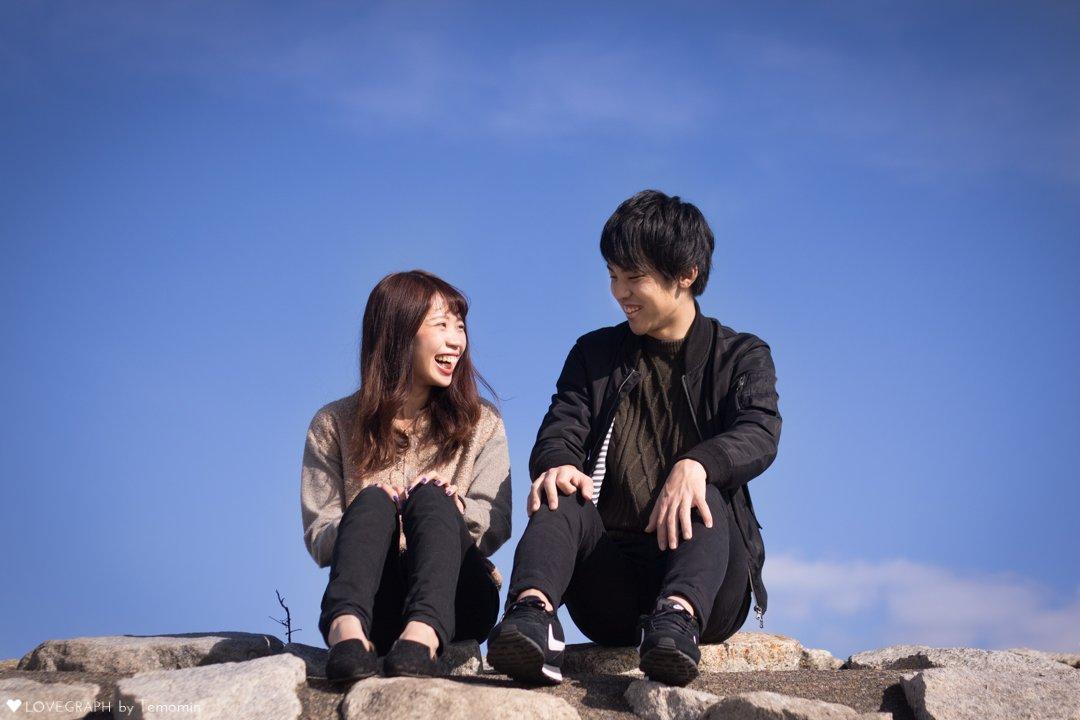 Shota × Minako   カップルフォト