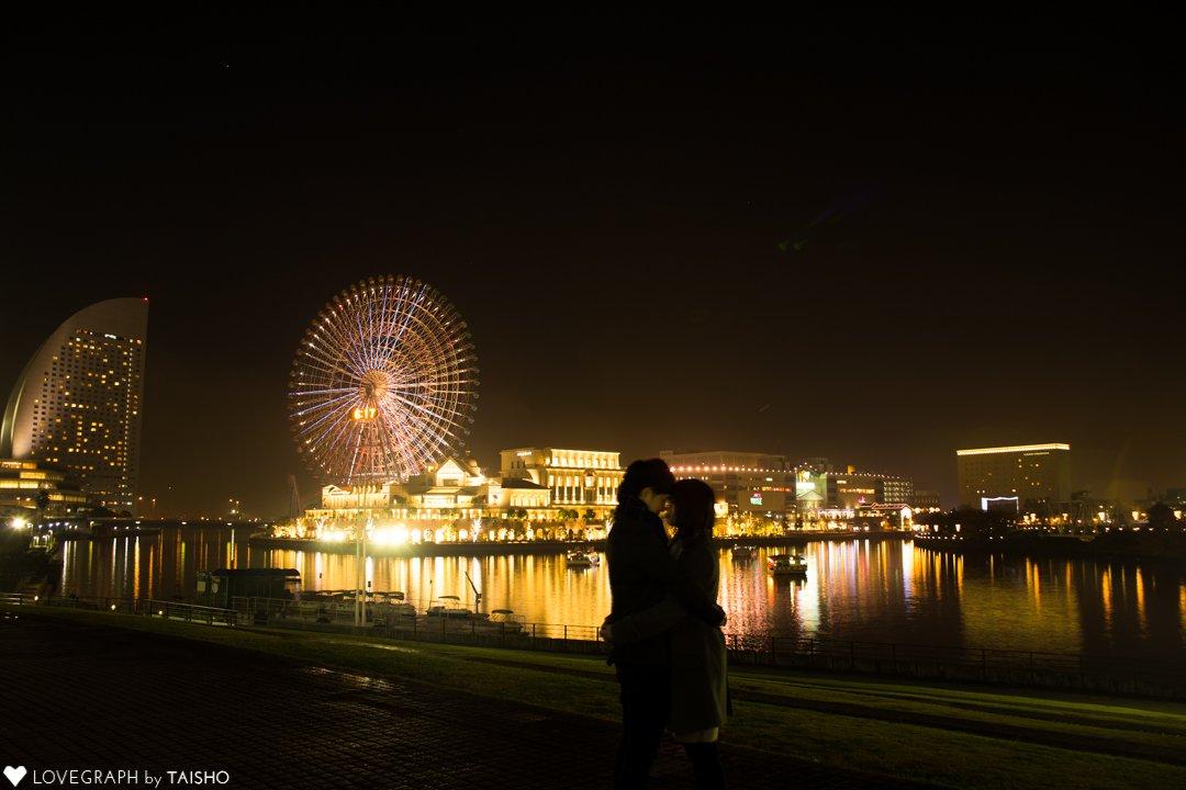 Ryota × Ayaka   カップルフォト