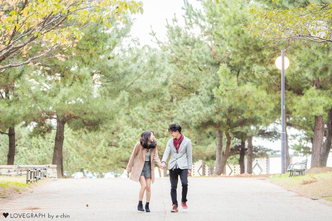 Takuya × Kyomi   カップルフォト