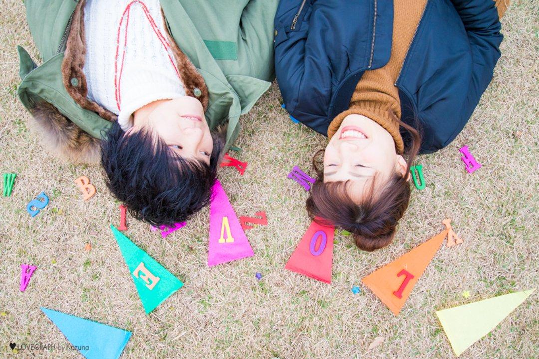 Motoki × Mai   カップルフォト