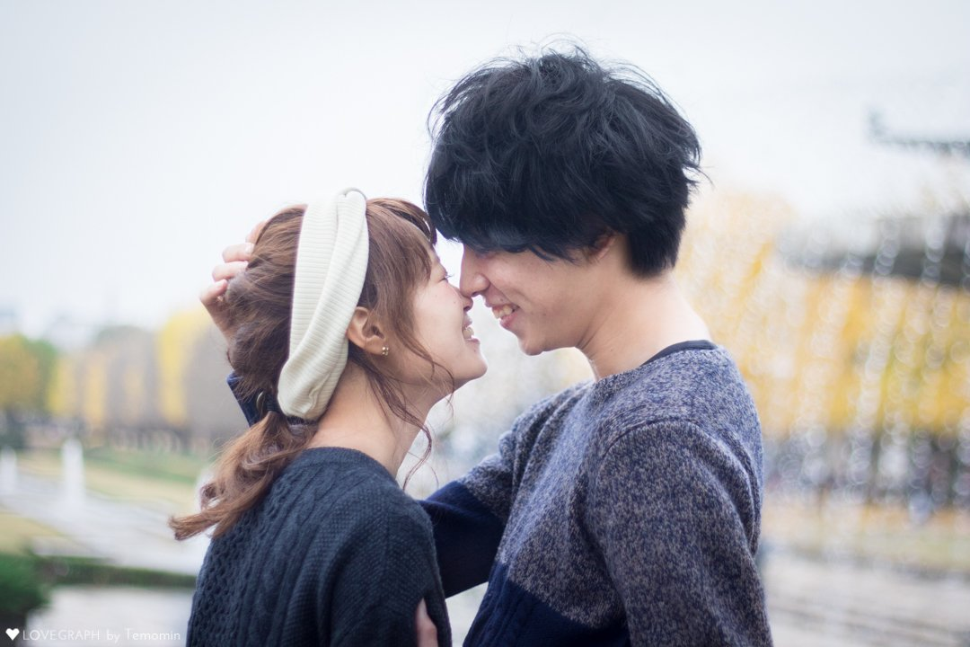 Naoyuki × Aya | 夫婦フォト