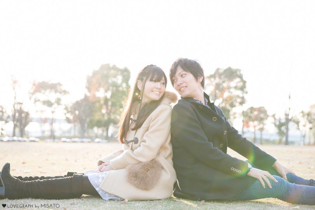 Yusuke × Mami | 夫婦フォト