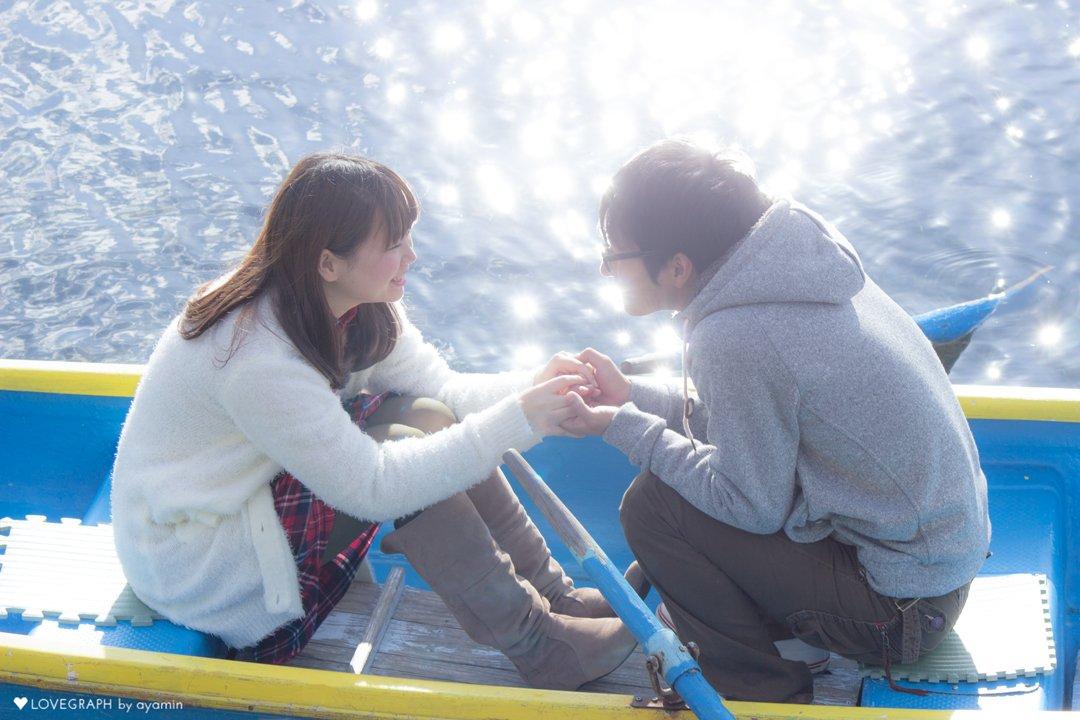 Tatsuya × Airi | カップルフォト