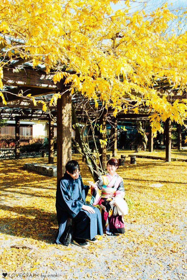 Kazuhiro × Marina   カップルフォト