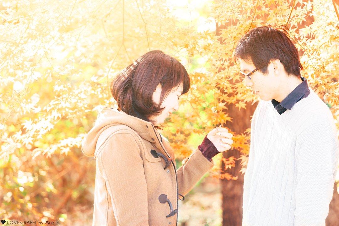 Junichi × Aya | カップルフォト