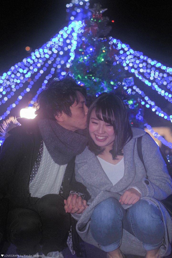 Tomoya × Minami   カップルフォト