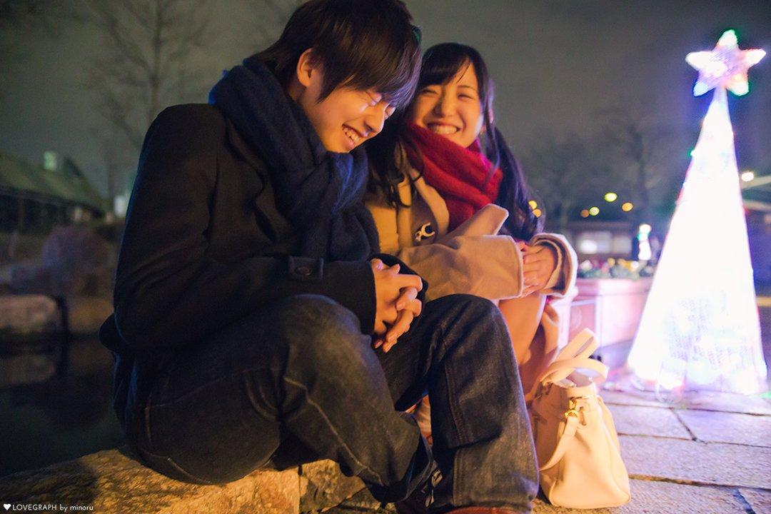 Takafumi × Megumi   カップルフォト