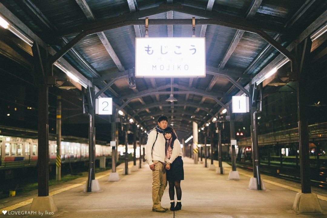 Shota × Haruka | カップルフォト