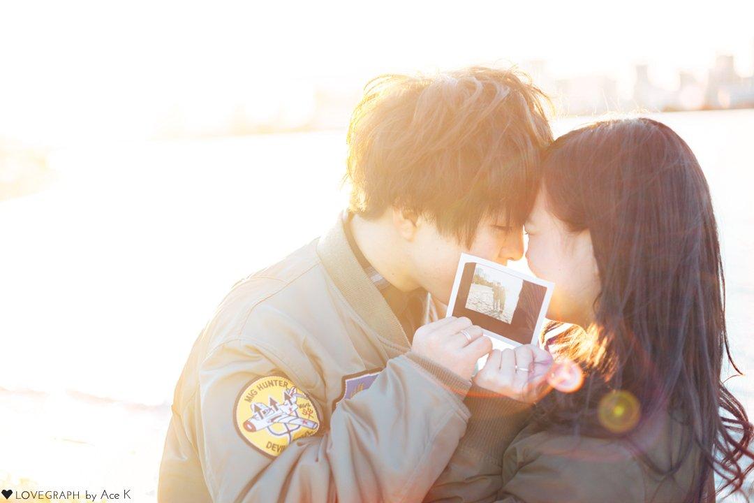 Ryusei × Yumi | 夫婦フォト