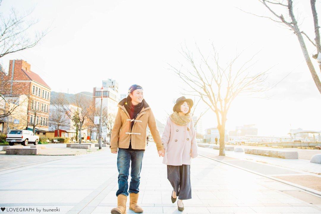 Hirokazu × Minori | カップルフォト