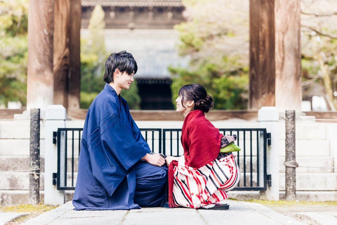 Mika × Taito   カップルフォト