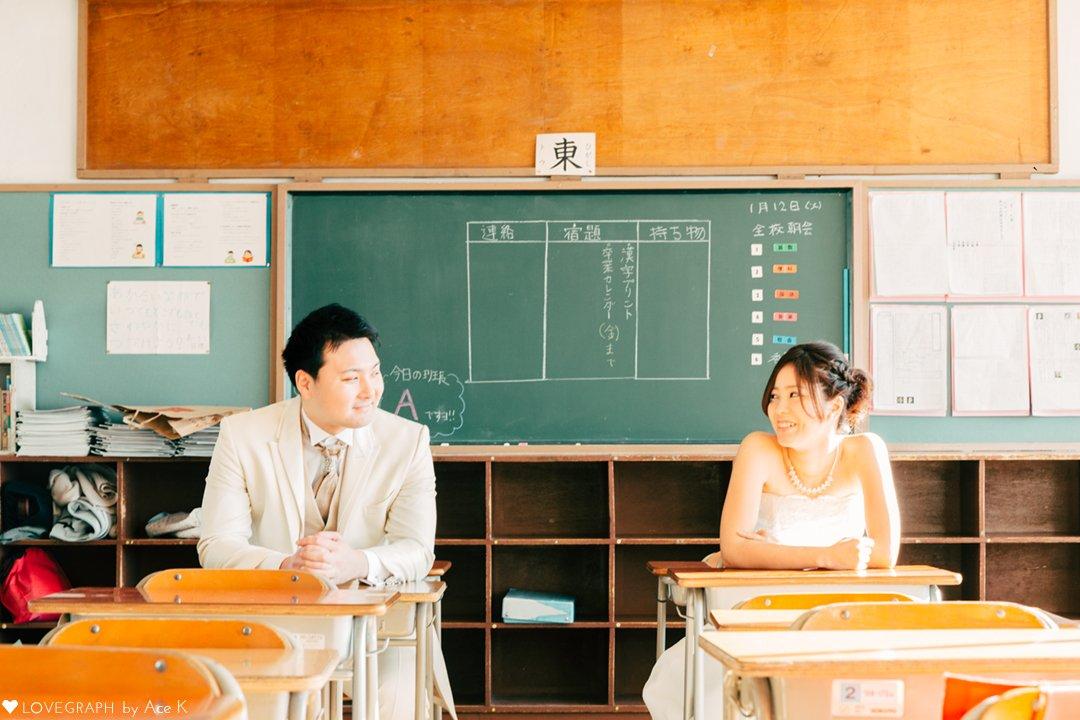 Yosuke×Ayumi | 夫婦フォト