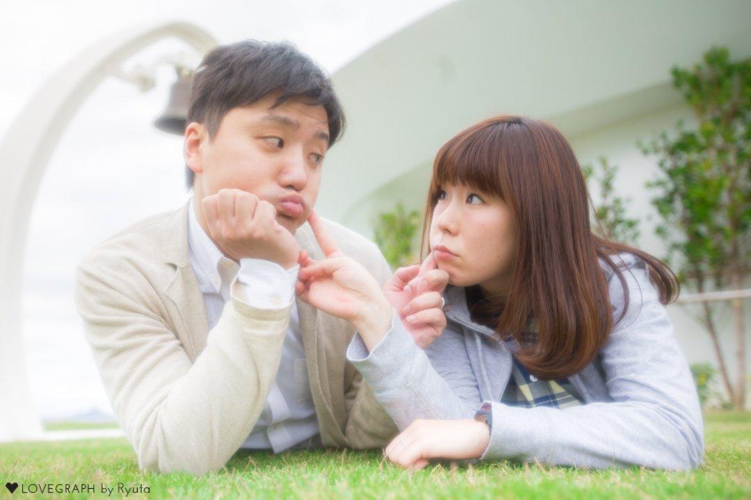 Makiko×Yuki | 夫婦フォト