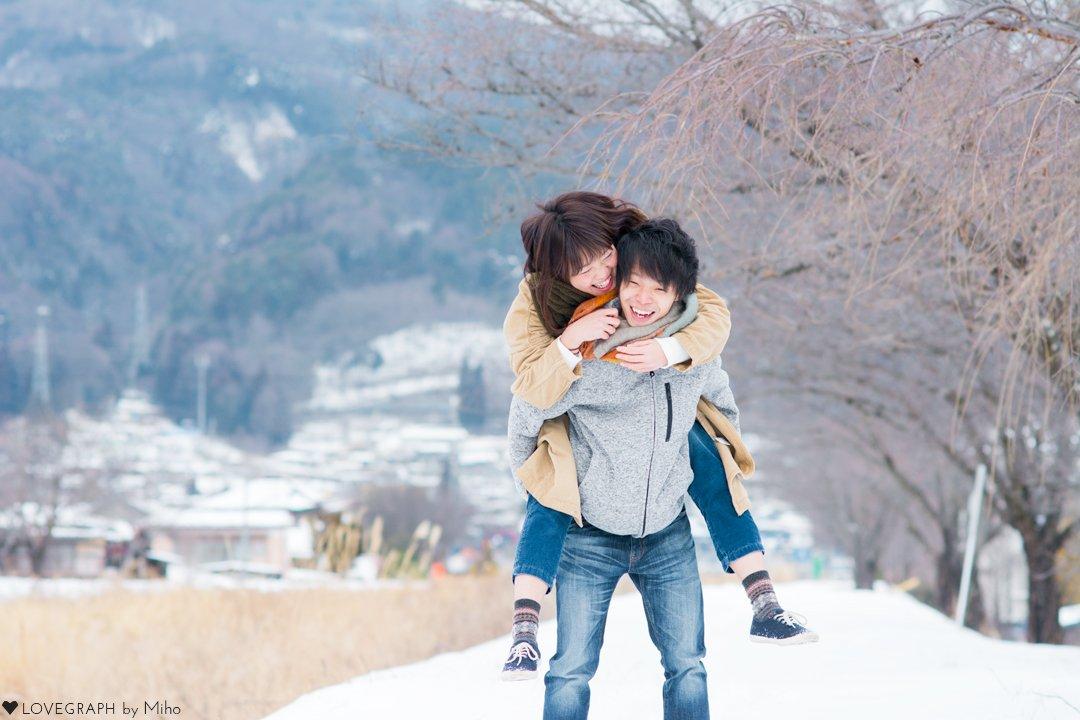 Nagisa × Daiki | カップルフォト