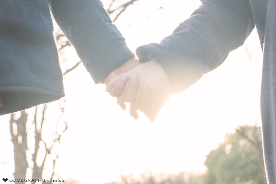 Hiroki × Shizuka | カップルフォト