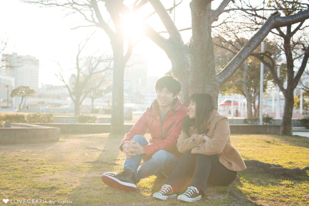 Risa × Tomoki   カップルフォト