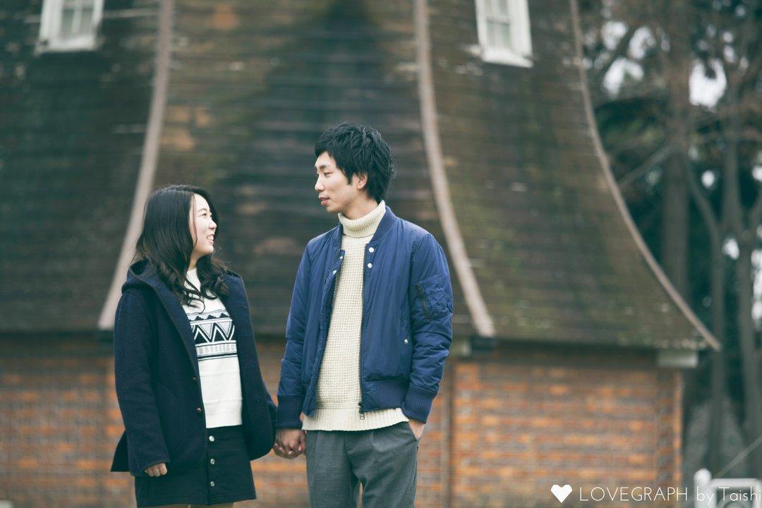 Sachie × Hiroki | カップルフォト