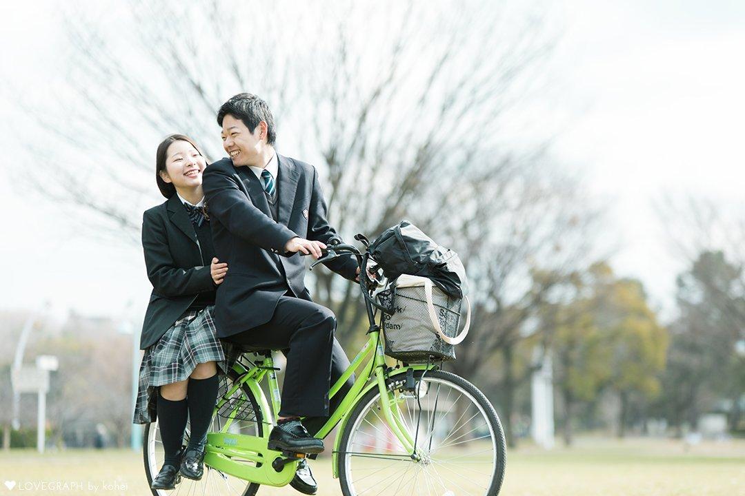 Yukari × Ryosuke | カップルフォト