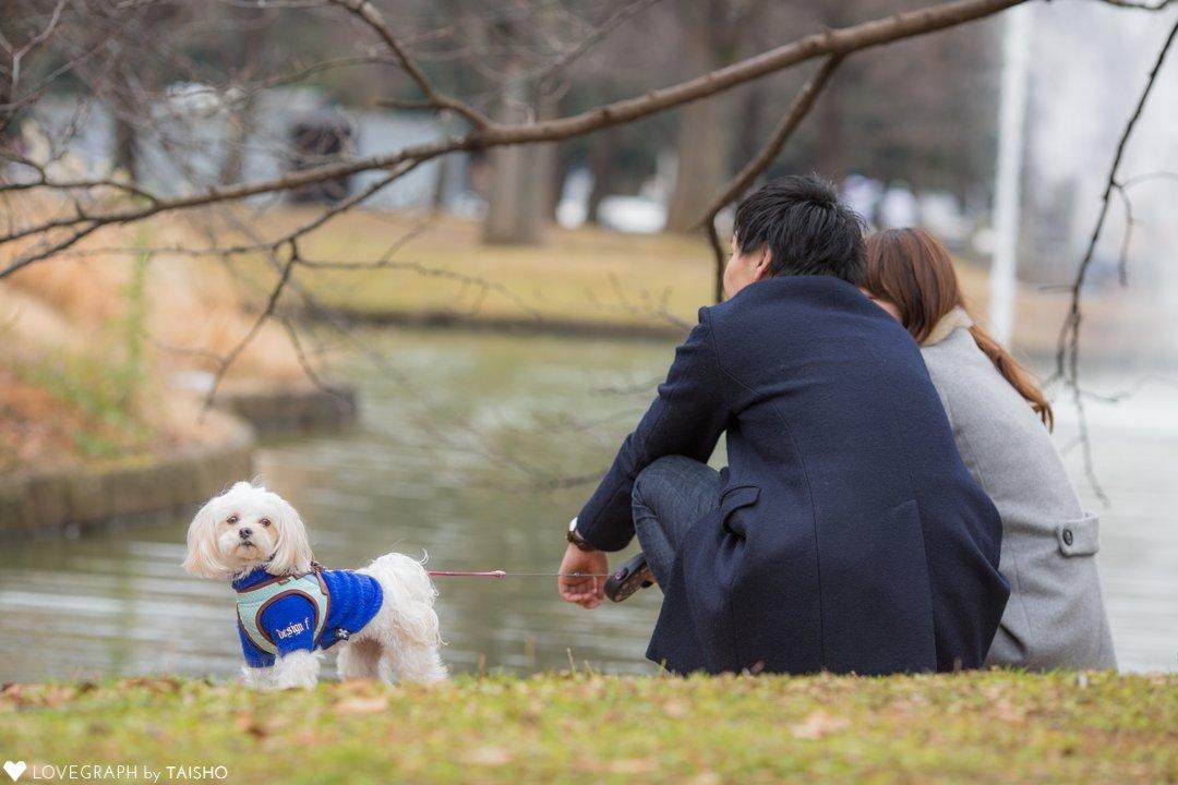 Shohei × Mariko   カップルフォト