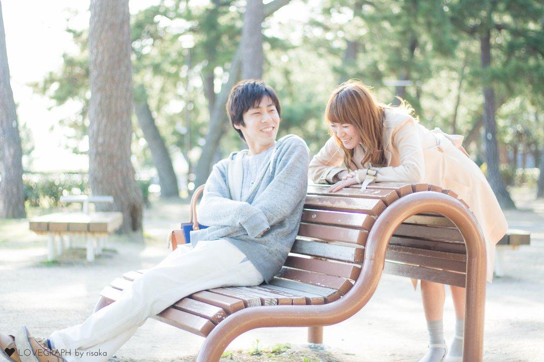 Reika × Noriyuki | カップルフォト
